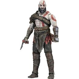 God Of War: Kratos Action Figur 1/4 45 cm