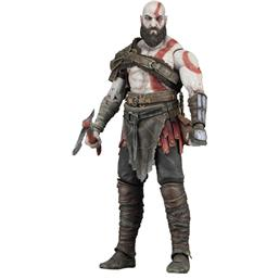 Gears Of War: Kratos Action Figur 18 cm