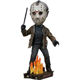 Jason Voorhees Head Knocker