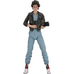 Ripley (Bomber Jacket) Action Figur