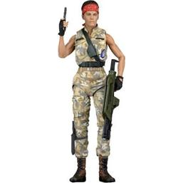 Alien: Jenette Vasquez Action Figur