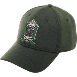 Slytherin Flexifit Cap