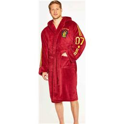 Harry Potter: Harry Potter Fleece Quidditch Badekåbe