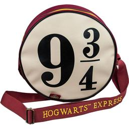 Harry Potter: Hogwarts Express 9 3/4 Rund Taske
