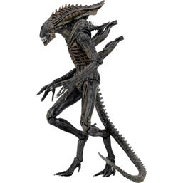 Defiance Alien Action Figur