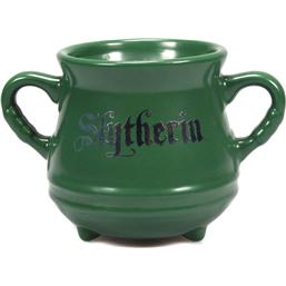 Slytherin Cauldron Krus