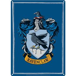 Harry Potter: Ravenclaw Tin Skilt