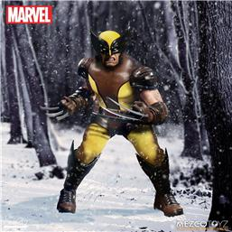 Wolverine Action Figur One:12