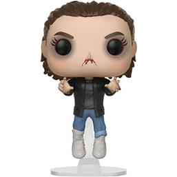Eleven Elevated POP! Television Vinyl Figur (#637)
