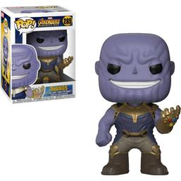 Thanos POP! Movies Vinyl Figur (#289)