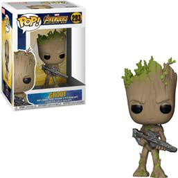 Groot POP! Movies Vinyl Figur (#293)