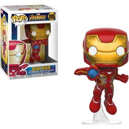 Iron Man POP! Movies Vinyl Figur (#285)