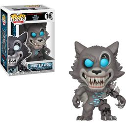 Five Nights at Freddy's (FNAF): Twisted Wolf POP! Vinyl Figur (#16)
