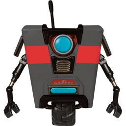 Borderlands: Black Claptrap POP! Games Vinyl Figur (#44)