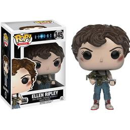Ellen Ripley POP! Movies Vinyl Figur (#345)