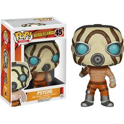 Borderlands: Psycho POP! Games Vinyl Figur (#45)