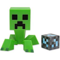 Minecraft: Creeper figur