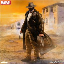 Old Man Logan Action Figur One:12