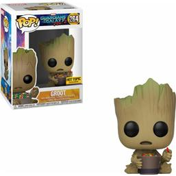 Groot med Slik Skål POP! Movies Vinyl Figur (#264)