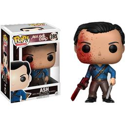 Evil Dead: Ash POP! Movies Vinyl Figur (#395)