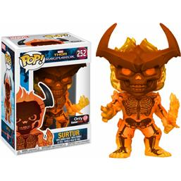 Thor: Surtur POP! Movies Vinyl Figur (#252)