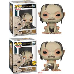 Lord Of The Rings: Gollum POP! Vinyl Figur (#532)
