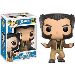 Logan POP! Vinyl Figur (#185)
