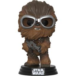 Chewbacca med Briller POP! Vinyl Bobble-Head (#239)