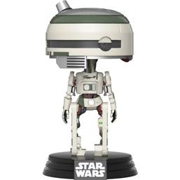 L3-37 POP! Vinyl Bobble-Head (#245)