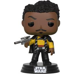 Lando Calrissian POP! Vinyl Bobble-Head (#240)