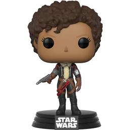 Val POP! Vinyl Bobble-Head (#243)
