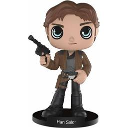 Han Solo Wacky Wobbler Bobble-Head