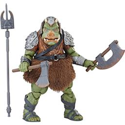 Gamorrean Guard Exclusive Black Series Action Figur