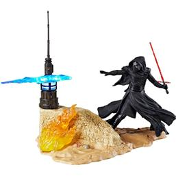 Kylo Ren Black Series Centerpiece Diorama