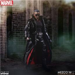 Blade Action Figur One:12