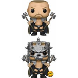 Triple H Skull King POP! Vinyl Figur
