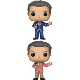 Vince McMahon (In Suit) POP! Vinyl Figur (#43)