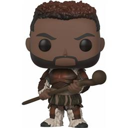 M'Baku POP! Bobble-Head