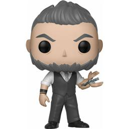 Ulysses Klaue POP! Bobble-Head