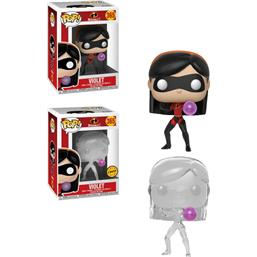 Incredibles: Violet POP! Vinyl Figur (#365)