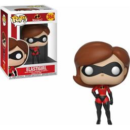 Incredibles: Elastigirl POP! Vinyl Figur (#364)