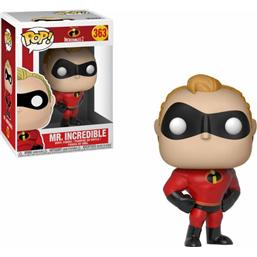 Incredibles: Mr. Incredible POP! Vinyl Figur (#363)