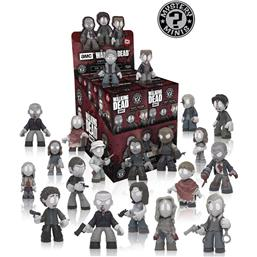 The Walking Dead Mystery Minis Vinyl Figur