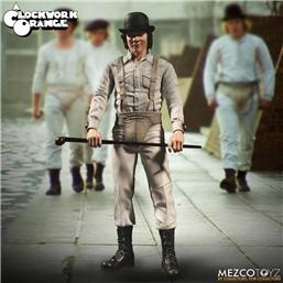 A Clockwork Orange: Alex DeLarge Action Figur 30 cm