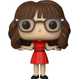 New Girl: Jess POP! Television Vinyl Figur