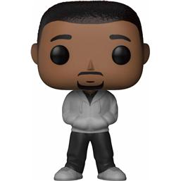 New Girl: Winston POP! Television Vinyl Figur