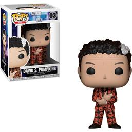 David S. Pumpkins POP! Television Vinyl Figur (#0)