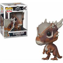 Stygimoloch POP! Movie Vinyl Figur (#587)
