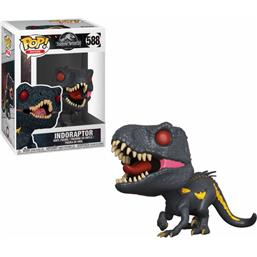 Indoraptor POP! Movie Vinyl Figur (#588)