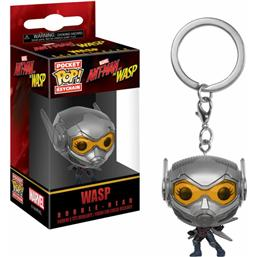 Ant-Man: Wasp Pocket POP! Vinyl Nøglering